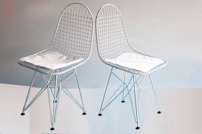 ghế sắt cafe uốn đẹp chất lượng chỉ có tại HCM