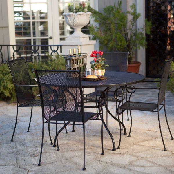 Những mẫu ghế sắt ngoài trời đẹp ( ảnh tham khảo )