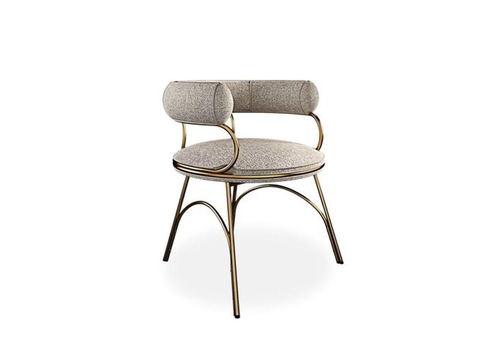 Mẫu ghế sắt 845