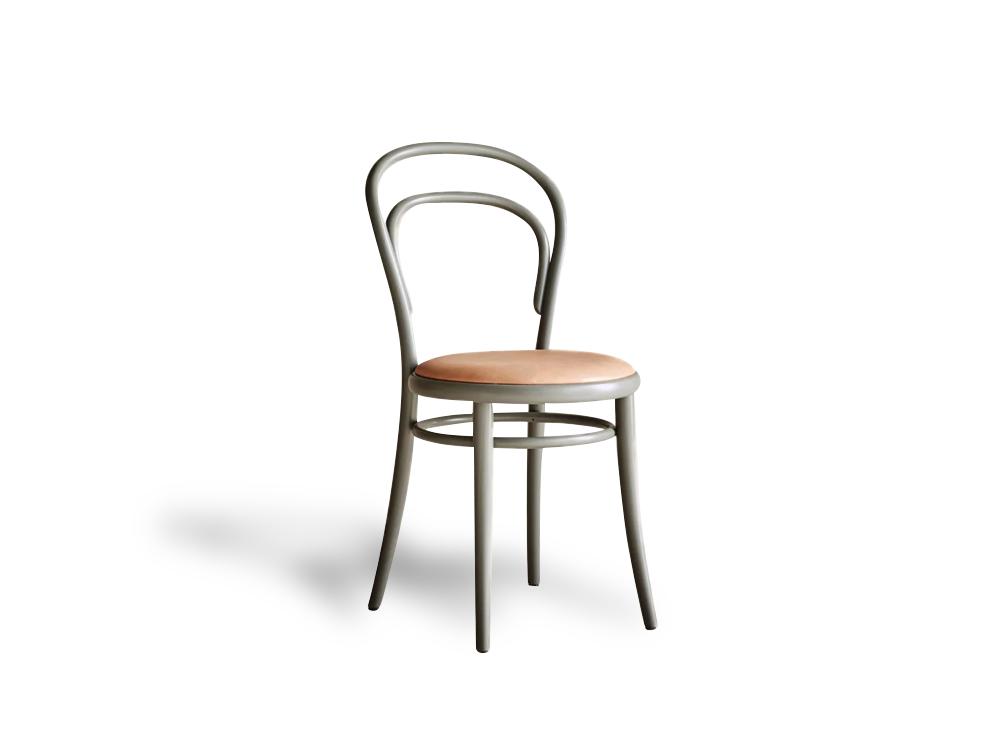 Kiểu dáng sáng tạo phù hợp với nhiều không gian với ghế sắt 833