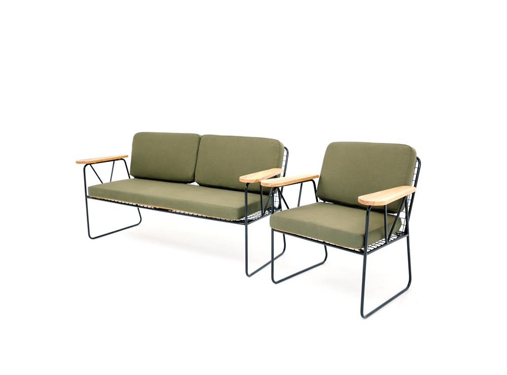 Mẫu ghế 900 sở hữu thiết kế cá tính đầy ấn tượng
